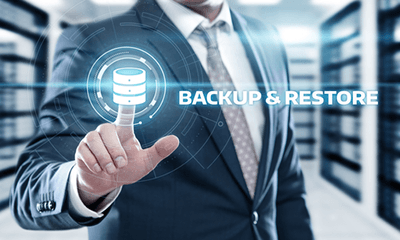 Backup & Disaster Recovery Fort Lauderdale