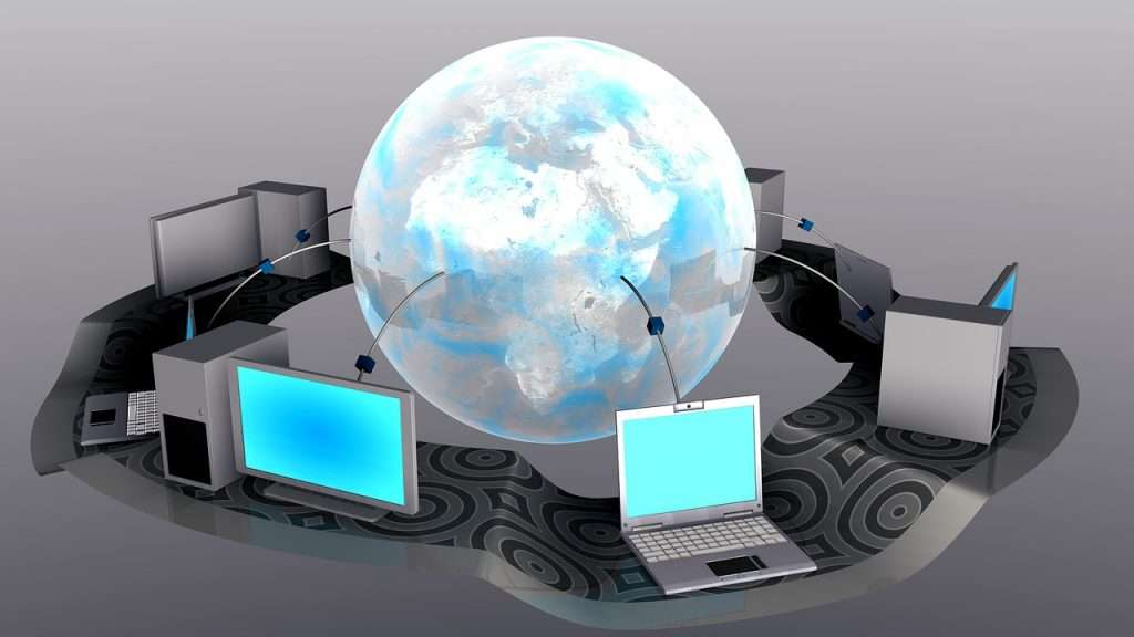 IT Business Network